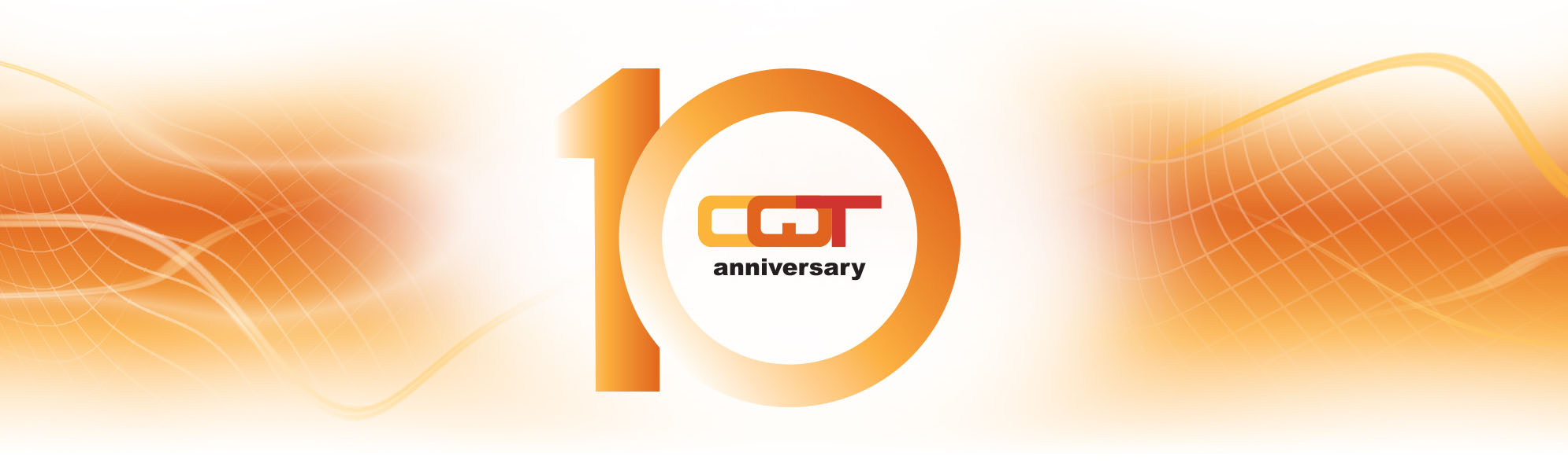 CQT's Tenth Anniversary Events