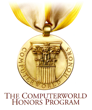 Computerworld Honor Medal